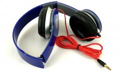 Used Bludug High Definition Headphone Available
