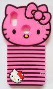 Pink In Colour Cute Mobile Cover Available