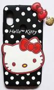Mobile cover in Kitty style