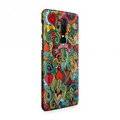 Colorful Mobile Cover