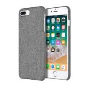 iphone 7 plus /8 plus Fabric Back Cover at Lowest Price Online India