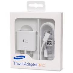 Used Samsung Charger In Great Condition