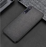 Fabric Xiaomi Redmi K20 Back Covers and Cases Online at Lowest Price
