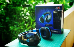 Boat rockerz 510 wireless headphone