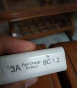 ERD super fast charger sale