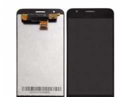 Samsung j5 prime display black color