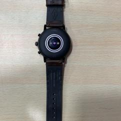 Fossil smart watch Gen 5 Carlyle