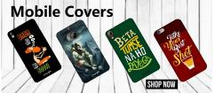 Sturdy Varieties of Mobile Covers