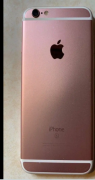 Apple iPhone 6S Rose Gold 64GB with Bill Accessories for 13499