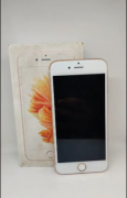 I Phone 6s 32gb and 64gb rose gold good condition with all accessories