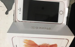Iphone 6s 64gb imported unlock with all accessories bill and warranty