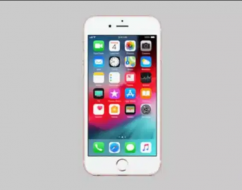 New Iphone 6 64Gb Boxpack With All Accessories