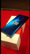 Oneplus 7pro 12/256 blue in brand new condition with all accessories