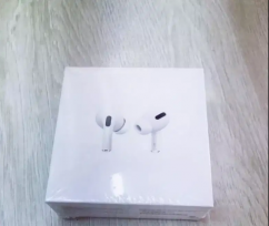 Airpods Pro _ New Brand Airpods Pro With Noise Cancellation Features