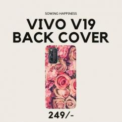 VIVO V19 Covers Sowing Happiness