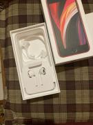 Original apple earphone (brand new/ not used)
