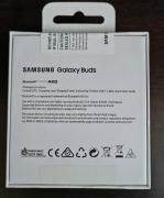 Samsung Galaxy Buds Bluetooth Headset New -Sealed box