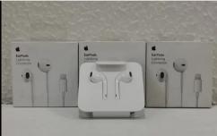 Iphone earpods lightning connector handsfree