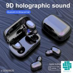 Techfire Bluetooth Headphones