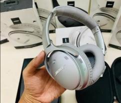 ORIGINAL Bose Quiet Comfort 35 II Headphone OPEN BOX WITH WARRANTY