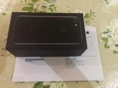 Apple iPhone 7 Plus 256GB Matte Black AT&T (Unlocked) Smartphone