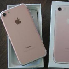 New iphone 6s plus gold 64gb
