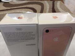 Original Apple iPhone 7 plus 256gb unlocked