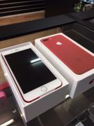 Apple iPhone 7 Plus Red colour 128gb