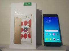 Oppo A57 In Almost New Condition