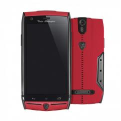 Tonino Lamborghini 88 Tauri (Black-Red)