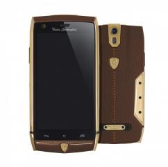 Tonino Lamborghini 88 Tauri (Gold-Brown)