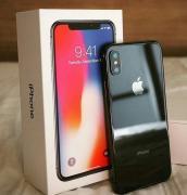 Apple i phone  x 4 gb ram 128 gb rom
