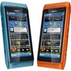 Nokia Mobile Model N8 Available