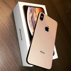 Brand New Apple IPhone XS Mas 256gb Factory Unlocked