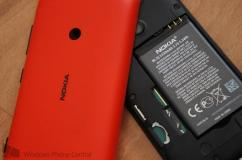 Nokia Lumia 520 In Fabulous Condition