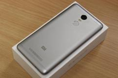 Redmi Note 4 Mobile In Great Condition