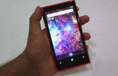 Rarely Used Nokia Lumia Available