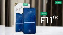 OPPO F11 Pro full Specifications