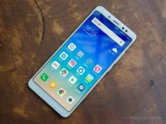 Used Redmi Note 5 Pro Available