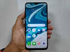 Less Used Realme Note 2 Available