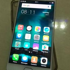Vivo V5 Gold With 32gb Internal Space
