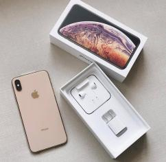 IPhone X mas,512gb.