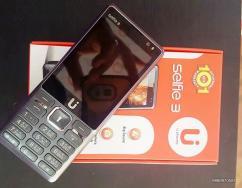 UI SELFI 3 & 2 2G/3G PHONES