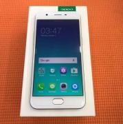 Oppo A57 With All Accessories Available