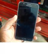 Less Used Samsung J7 Available