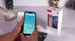 Less Used Redmi 6 Pro With All Accessories