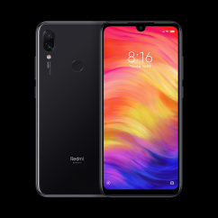 Used Redmi Note 7Pro Available