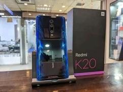 Brand New redmi k20pro 128gb sealed