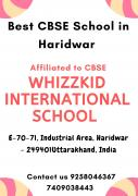 Best CBSE School in Haridwar
