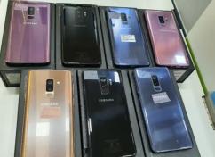 Samsung S9plus 64gb/128gb/256gb for sale in deccan gymkhana pune